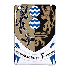 Cavan County Council Crest Apple iPad Mini Hardshell Case (Compatible with Smart Cover)