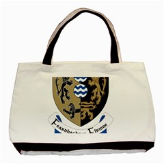Cavan County Council Crest Basic Tote Bag (Two Sides)