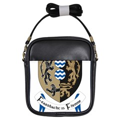Cavan County Council Crest Girls Sling Bags