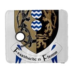 Cavan County Council Crest Galaxy S3 (Flip/Folio)