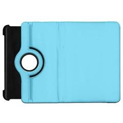 Neon Color - Luminous Vivid Blue Kindle Fire HD 7