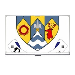 County Clare Coat of Arms Business Card Holders