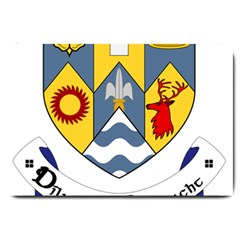 County Clare Coat of Arms Large Doormat