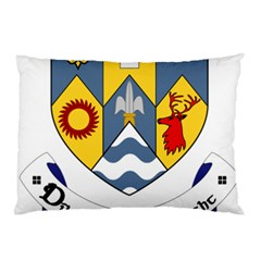 County Clare Coat of Arms Pillow Case