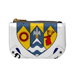 County Clare Coat of Arms Mini Coin Purses