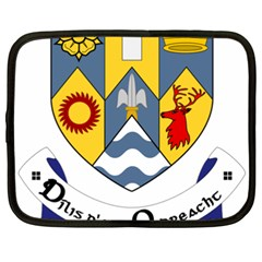 County Clare Coat of Arms Netbook Case (XXL)