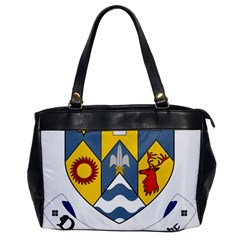 County Clare Coat of Arms Office Handbags