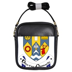 County Clare Coat of Arms Girls Sling Bags