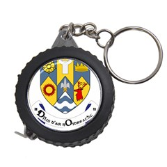 County Clare Coat of Arms Measuring Tapes
