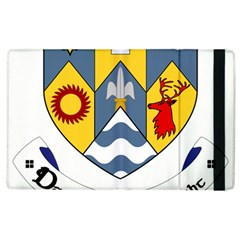 County Clare Coat of Arms Apple iPad 2 Flip Case