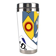 County Clare Coat of Arms Stainless Steel Travel Tumblers