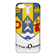 County Clare Coat of Arms Apple iPhone 5C Hardshell Case