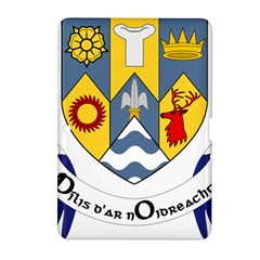 County Clare Coat Of Arms Samsung Galaxy Tab 2 (10 1 ) P5100 Hardshell Case