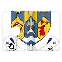 County Clare Coat of Arms Kindle Fire HDX Flip 360 Case