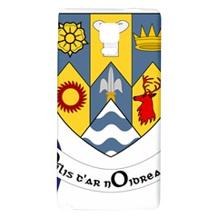 County Clare Coat of Arms Galaxy Note 4 Back Case