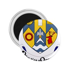 County Clare Coat of Arms 2.25  Magnets