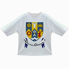 County Clare Coat of Arms Infant/Toddler T-Shirts