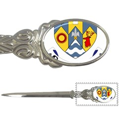 County Clare Coat of Arms Letter Openers