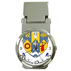County Clare Coat of Arms Money Clip Watches