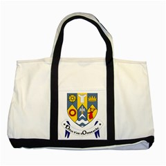 County Clare Coat of Arms Two Tone Tote Bag
