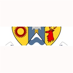 County Clare Coat of Arms Large Bar Mats