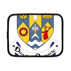 County Clare Coat of Arms Netbook Case (Small)