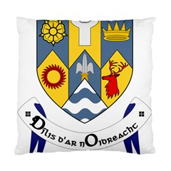 County Clare Coat of Arms Standard Cushion Case (One Side)