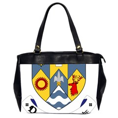 County Clare Coat of Arms Office Handbags (2 Sides)