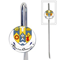 County Clare Coat of Arms Book Mark