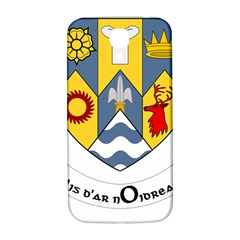 County Clare Coat of Arms Samsung Galaxy S4 I9500/I9505  Hardshell Back Case