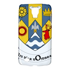 County Clare Coat of Arms Galaxy S4 Active