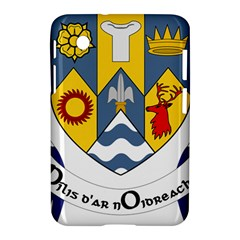 County Clare Coat of Arms Samsung Galaxy Tab 2 (7 ) P3100 Hardshell Case