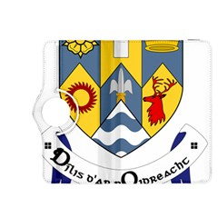 County Clare Coat of Arms Kindle Fire HDX 8.9  Flip 360 Case