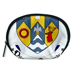 County Clare Coat of Arms Accessory Pouches (Medium)