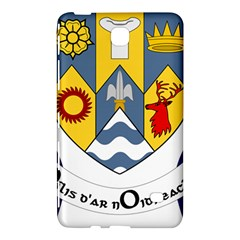 County Clare Coat of Arms Samsung Galaxy Tab 4 (7 ) Hardshell Case