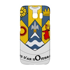 County Clare Coat of Arms Galaxy S6 Edge