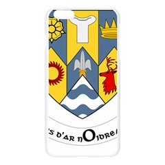 County Clare Coat of Arms Apple Seamless iPhone 6 Plus/6S Plus Case (Transparent)