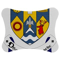 County Clare Coat of Arms Jigsaw Puzzle Photo Stand (Bow)