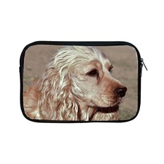Golden Cocker spaniel Apple iPad Mini Zipper Cases