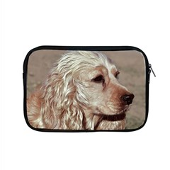 Golden Cocker spaniel Apple MacBook Pro 15  Zipper Case