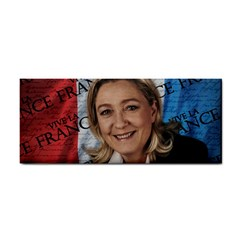 Marine Le Pen Cosmetic Storage Cases