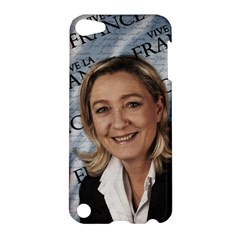 Marine Le Pen Apple iPod Touch 5 Hardshell Case