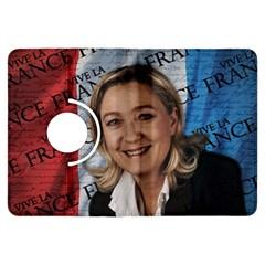 Marine Le Pen Kindle Fire HDX Flip 360 Case