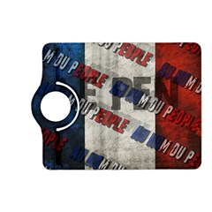 Marine Le Pen Kindle Fire HD (2013) Flip 360 Case