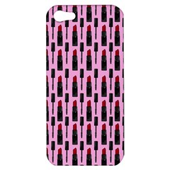 Makeup Apple iPhone 5 Hardshell Case