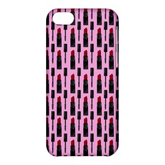 Makeup Apple iPhone 5C Hardshell Case