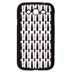 Makeup Samsung Galaxy Grand DUOS I9082 Case (Black) Front