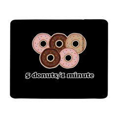 Five donuts in one minute  Samsung Galaxy Tab Pro 8.4  Flip Case