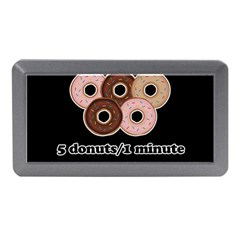 Five donuts in one minute  Memory Card Reader (Mini)