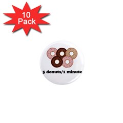 852 1  Mini Magnet (10 pack)